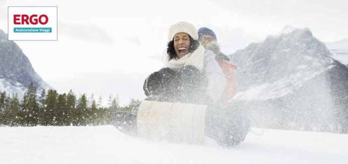 Vacanze e Sport sulla neve